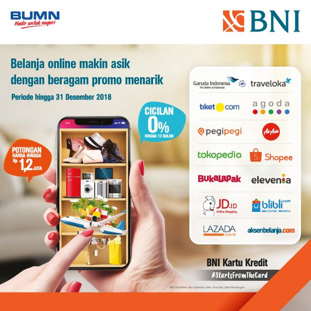 Bni Mobile Site