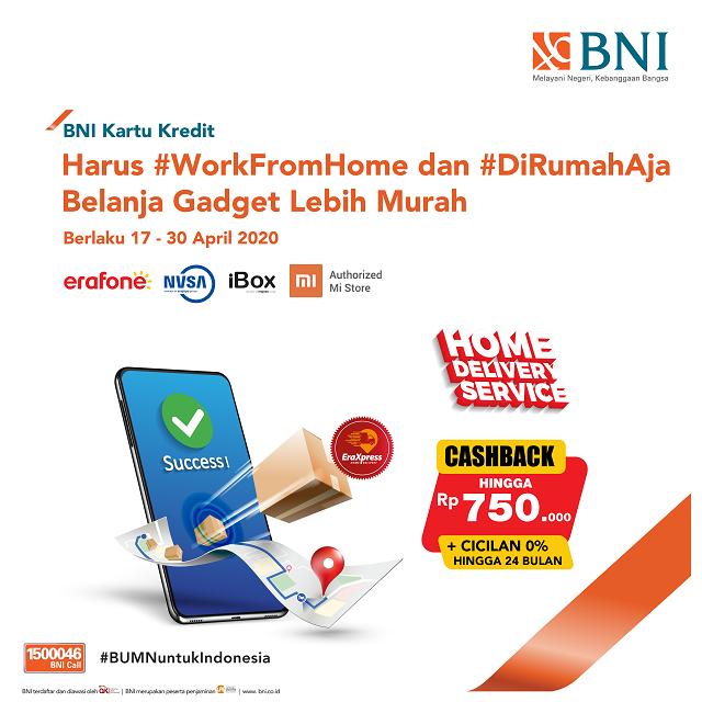 Promo Generic Di Erafone Ibox Samsung Store By Nasa Mi Store Dari Bni Https M Bnizona Com Promo View 4674 0